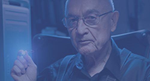 A 50 años de su descubrimiento, Nick Holonyak inventor del LED visible reflexiona acerca de su labor