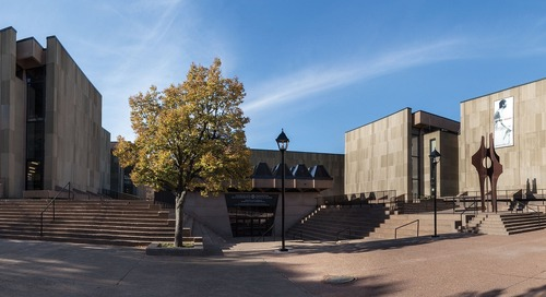 Customer Story: Confederation Centre of the Arts