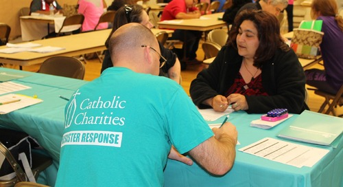 Customer Story: Catholic Charities of Oklahoma City