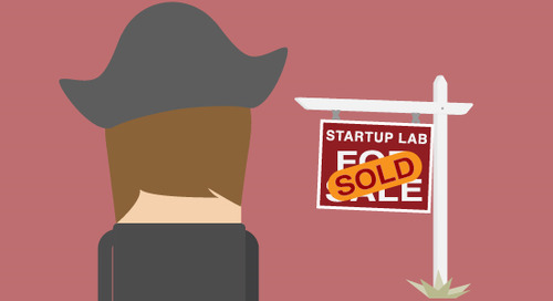 Infographic: From Startup to Blue Chip: Pirates rapidly grow illegal offerings to compete for your business