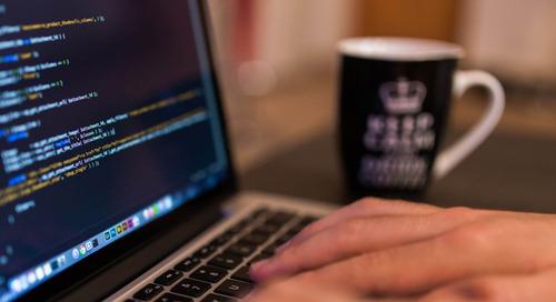 Getting Started with Python, PyMODM, and MongoDB Atlas