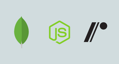 Getting Started with MongoDB, Node.js and Restify
