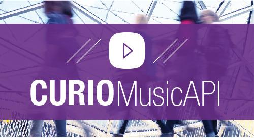 PlayNetwork: CURIOMusicAPI