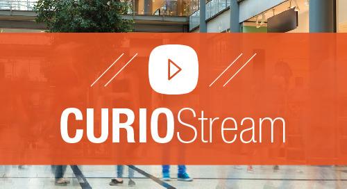 PlayNetwork: CURIOStream