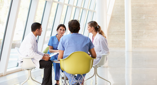 5 Keys to Reducing Employee Turnover in Your Healthcare Organization [Blog]