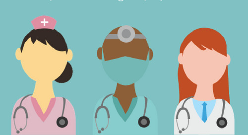 How do you make your healthcare staff stick around? [Infographic]