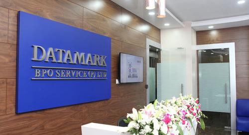 Press Release: DATAMARK's Mumbai Location Celebrates Its First Anniversary