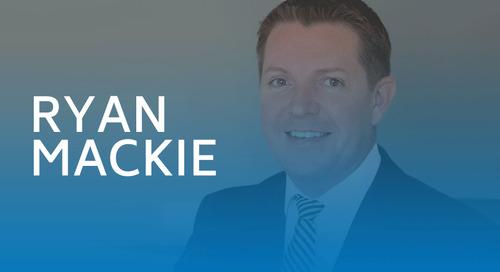 Ryan Mackie