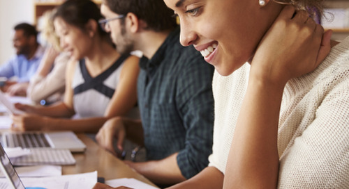 4 essential resources for employee engagement