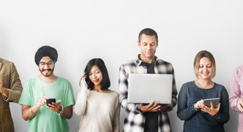 Tech-enabled HR: a round-up of top posts and resources