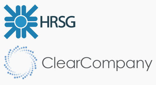 Human Resource Systems Group and ClearCompany Announce Partnership