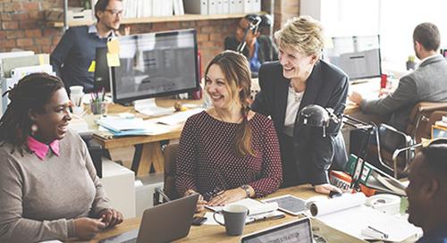 Creating a Revenue Management Culture