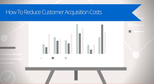 4 Tips for Reducing Guest Acquisition Costs