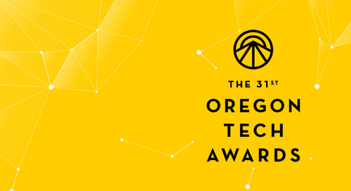 NAVIS Finalist in the 2015 Oregon Tech Awards' Technology Company of the Year – Growth