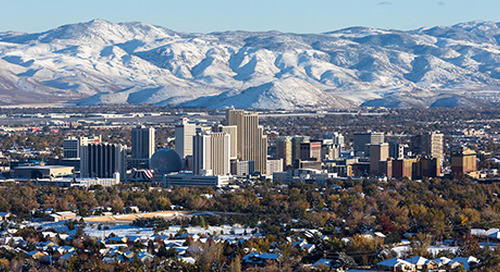 NAVIS Continues Growth, Expands Into Reno