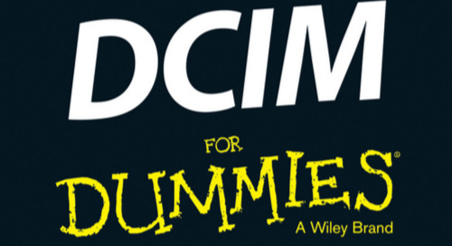 DCIM For Dummies