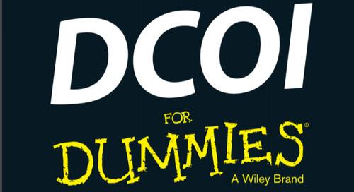 DCOI For Dummies