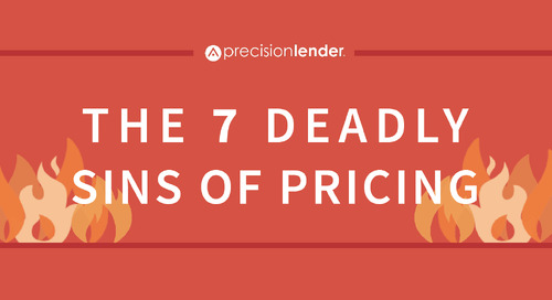 The Seven Deadly Sins of Pricing [Infographic]