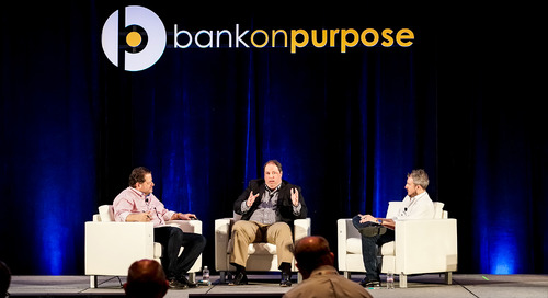 BankOnPurpose Speaker Videos: No One Wants A Loan