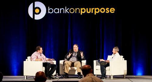 BankOnPurpose Speaker Videos: No One Wants A Loan