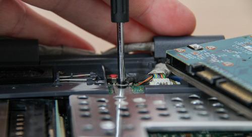 Benutzung von Blechen für die EMI-Abschirmung auf Ihrem PCB