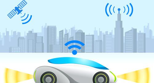 Les véhicules électriques ont inspiré les concepteurs de circuits imprimés pour atténuer la chaleur à l'aide de PTFE renforcé de verre