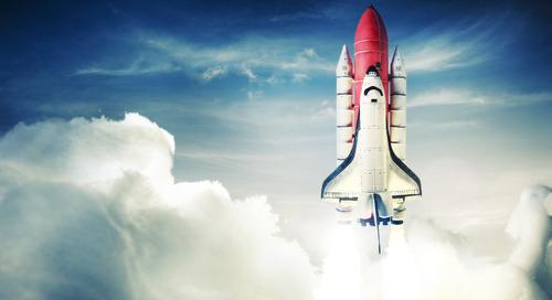 Wie die Entwicklung des PCB-Designs die Flugvisionen von SpaceX ermöglicht hat