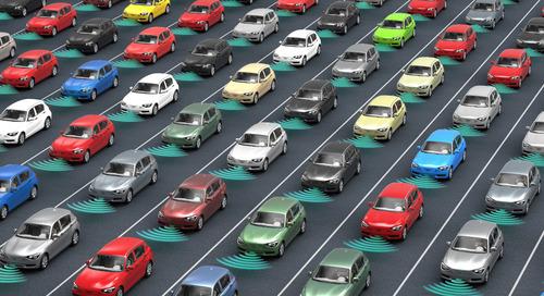 LiDAR Bringing Autonomous Vehicles into the Mainstream Market