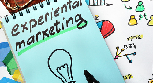 4 Ways to Excel at Experiential Marketing