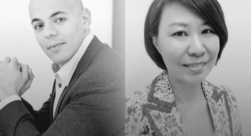N200|GES drives international growth capability with two major new hires, opens offices in Asia and North America
