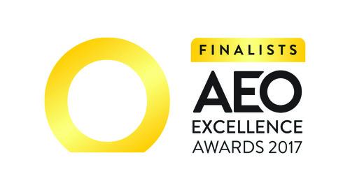 AEO Awards 2017
