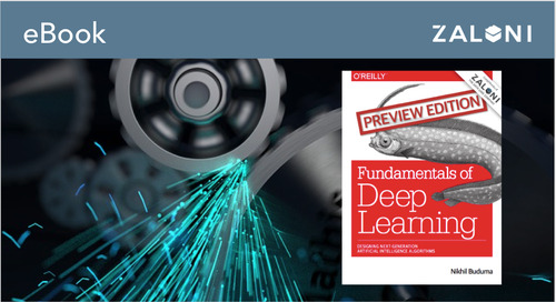 Fundamentals of Deep Learning Chapter Preview