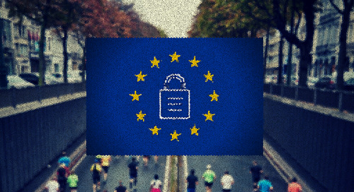 Governed Data Lakes and the Race to GDPR Compliance