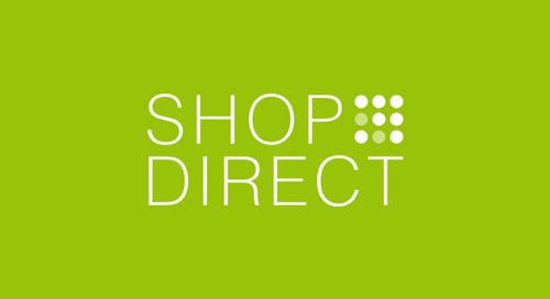 Shop Direct - Customer Story