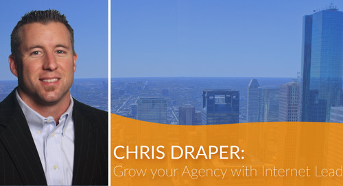 5 Takeaways from Chris Draper: A Leading Agent in Texas.