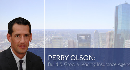 How to Build and Grow a Leading Agency: Takeaways from Perry Olson