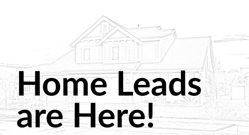 How to enable Home Leads on your Pro account!