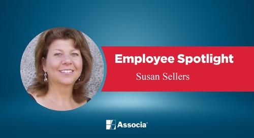 Associa Employee Spotlight: A Multitalented Multitasker