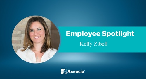 Associa Employee Spotlight: An Entire Career Built on Managing Communities