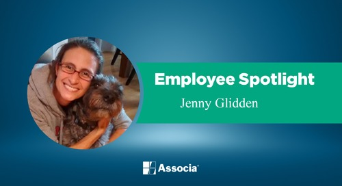 Associa Employee Spotlight: From Finding Gems to Becoming a Gem