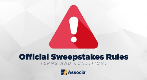 Official Sweepstakes Rules