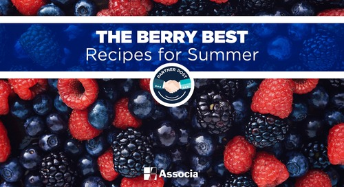 Partner Post: The Berry Best Recipes for Summer