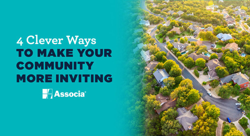 4 Clever Ways to Make Your Community More Inviting