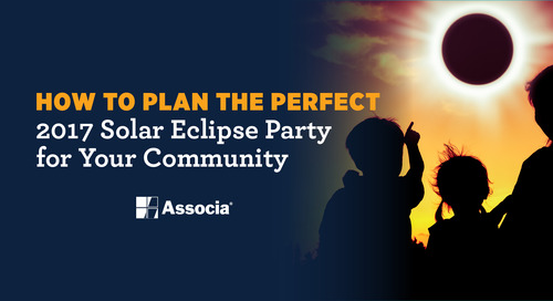 How to Plan the Perfect 2017 Solar Eclipse Party for Your Community