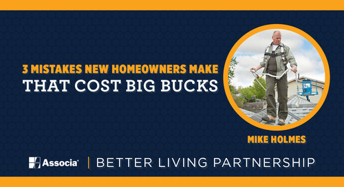 3 Mistakes New Homeowners Make That Cost Big Bucks