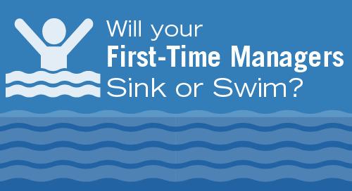 Sink or Swim?