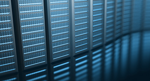 The Importance of Intelligent Infrastructure in Data Availability Strategy