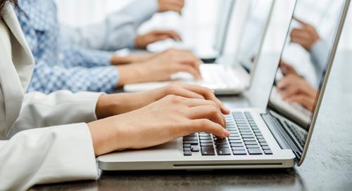 [Infosheet] Top Reasons to Use Pivot3 HCI for Your Virtual Desktop Environment