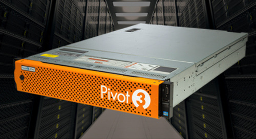[Blog] What to Look for When Evaluating Hyperconverged Vendors