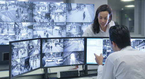 [Solution Brief] Pivot3 Solution Brief - Video Surveillance